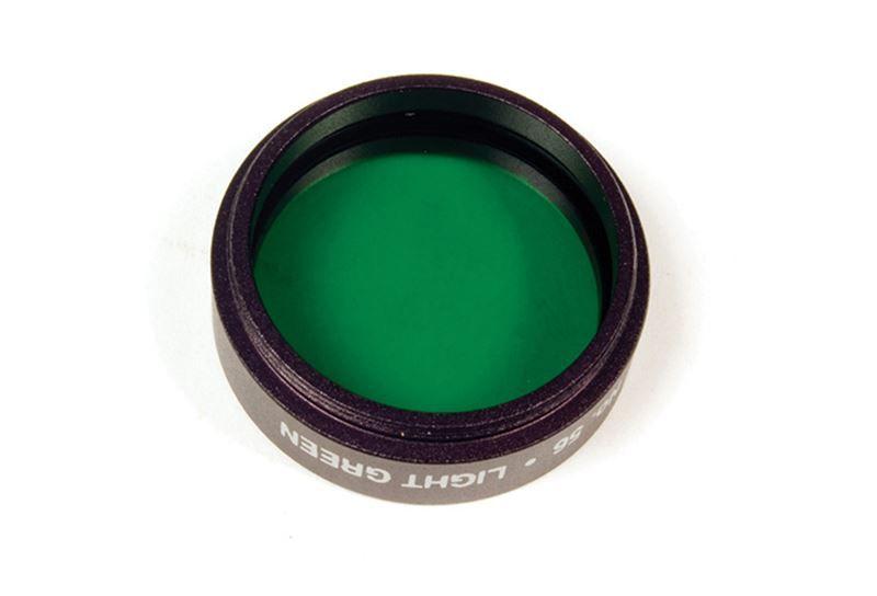 "Levenhuk color filter light-green NO56, 1.25"""