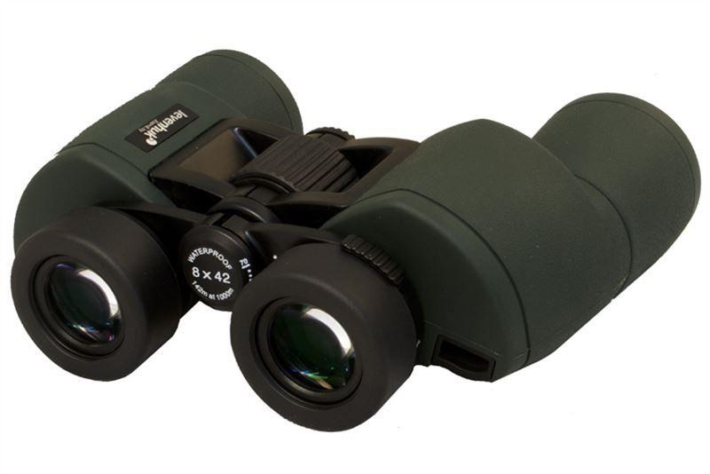 Levenhuk dalekohled Sherman PRO 8x42