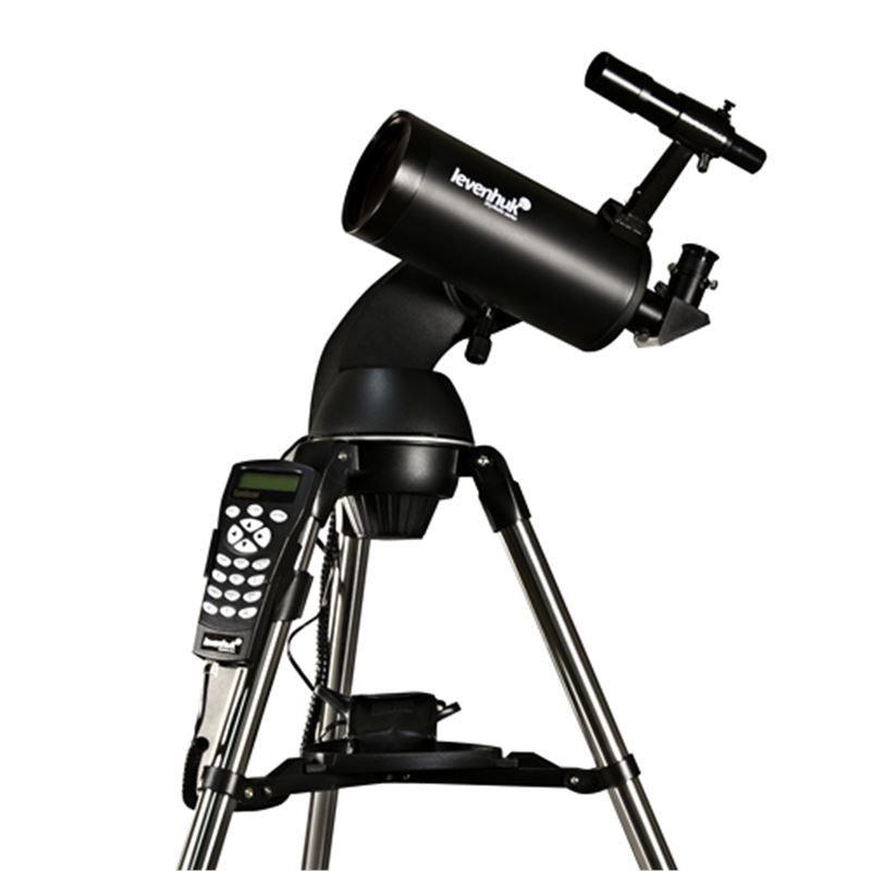Levenhuk Hvězdářský dalekohled s ENS SkyMatic 127