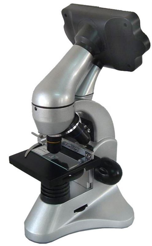 Levenhuk Mikroskop D70L Digital