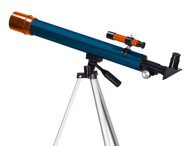 Levenhuk Hvězdářský dalekohled LabZZ T2
