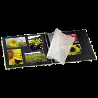 Album klasické FINE ART 36x32 cm, kiwi