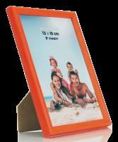 Fotorámeček Colori 21x29,7, oranžový