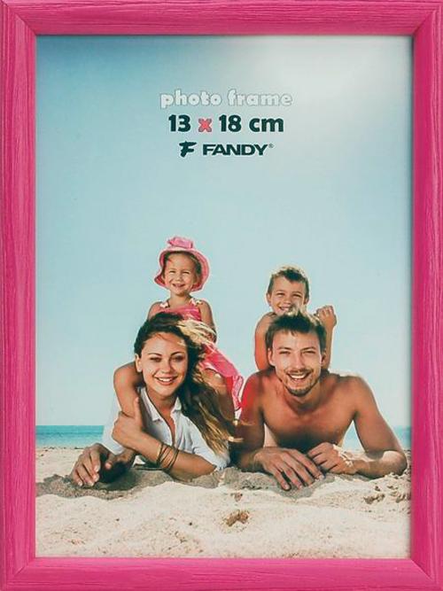 Fotorámeček Colori 21x29,7, růžový FANDY