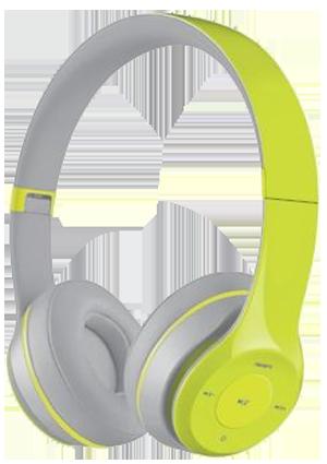 Omega Freestyle Bluetooth FH0915, zelená Platinet
