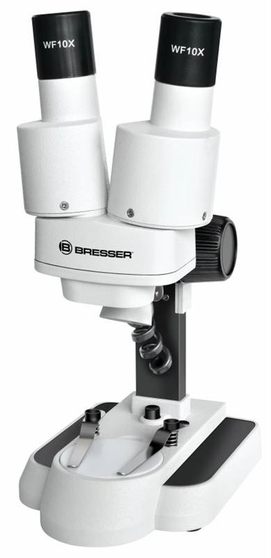 Bresser Junior 20x Stereo Microscope