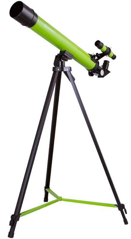 Bresser Junior Space Explorer 45/600 Telesc.,green