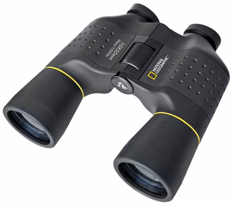 Bresser National Geographic 10x50 Binoculars