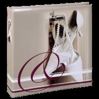 Svatební alba zasunovací 10x15