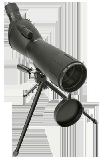 Bresser National Geographic 20-60x60 Spotting Scop