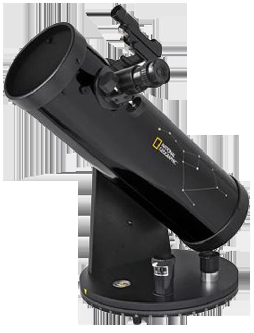 Bresser National Geographic Dob 114/500 Telescope