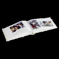 Hama 2v1 Foto album/kniha hostů CORKY 30x20/60