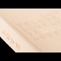 Hama album klasické ALMERIA 29x32 cm, 50 stran