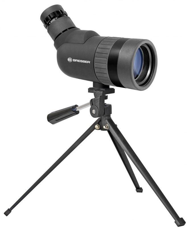 Bresser Spektar 9-27x50 Spotting Scope