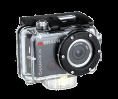 Outdoorová kamera Braun Champion