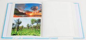 Fotoalbum DPH-46304/2 Tone 3 modré