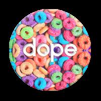 VÝPRODEJ držák na telefon Dope + PopClip