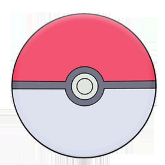 VÝPRODEJ držák na telefon Poké Ball + PopClip