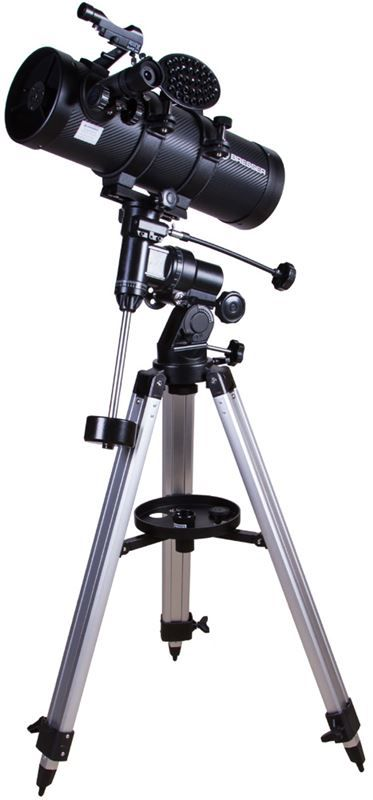 Bresser Pluto 114/500 EQ Telescope