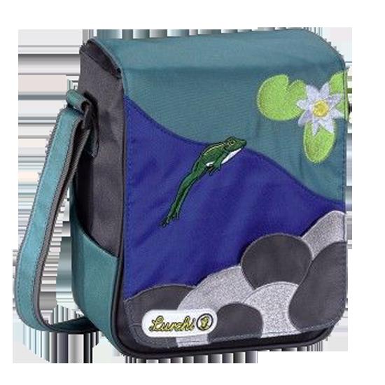 Dětská žabičková taška Lurchi