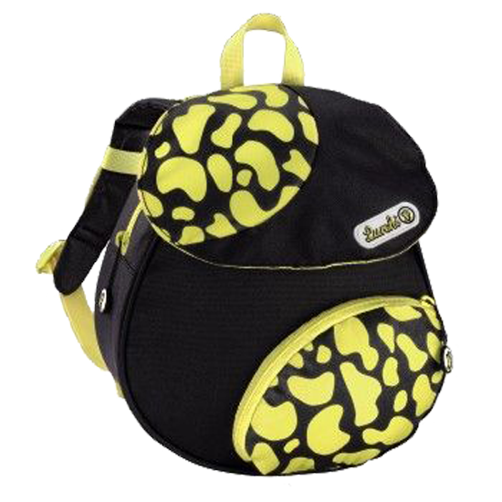 """Dětský batoh ve tvaru """"B"""" Lurchi"""