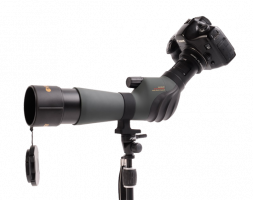 FOMEI 20-60x60 LEADER (A), Spotting Scope