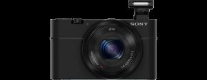 Fotoaparáty a příslušenství