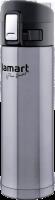 Lamart LT4008 termoska Branche 0,42l stříbrná