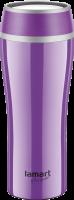 Lamart LT4025 termohrnek 0,4L fialový