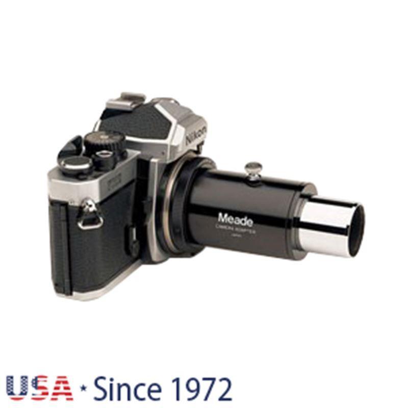 "Meade 1.25"" basic camera adapter"