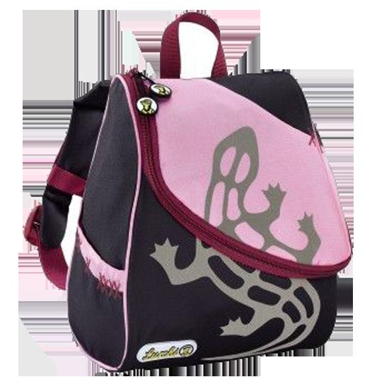 Lurchi Obojživelný batoh pro holky