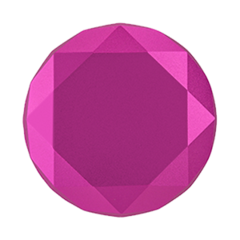 Držák na telefon Purple Diamond + PopClip