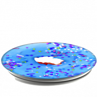 PopSockets Blue Donut