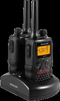 SMR 600 TWIN Radiostanice SENCOR