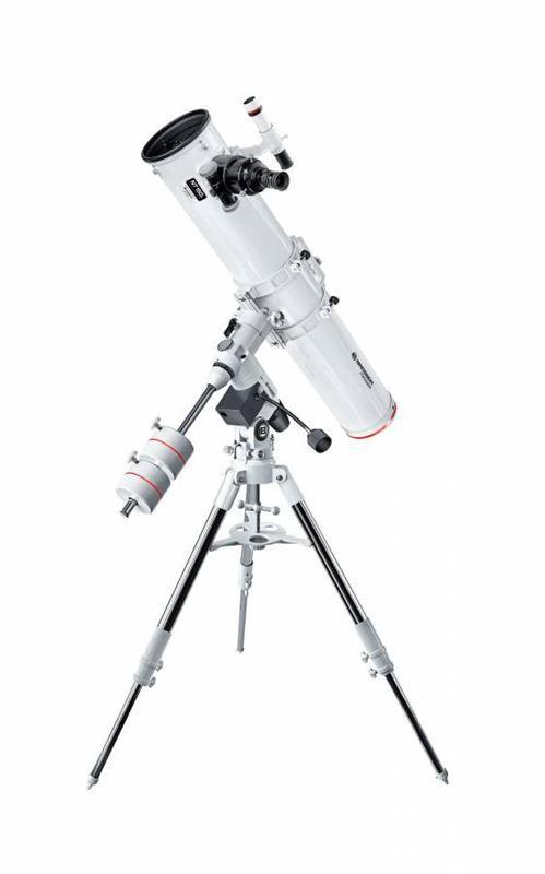 Bresser Messier NT-150L/1200 Hexafoc EXOS-2/EQ5