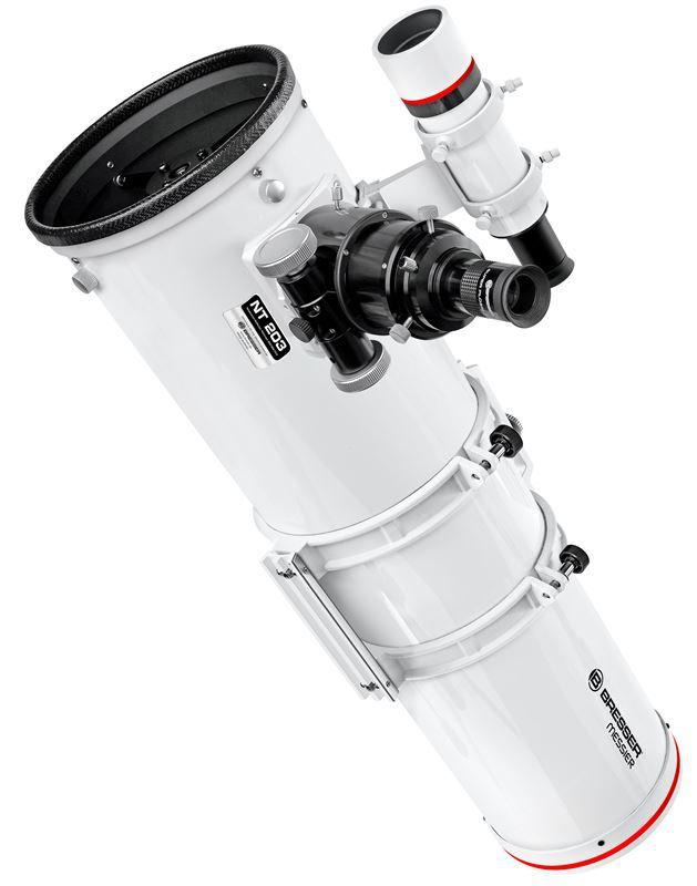 Bresser Messier NT-203/1000 Hexafoc OTA