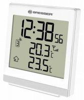 Bresser TemeoTrend SQ RC Weather Station-white