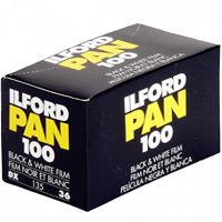 Ilford PAN 100/135-36