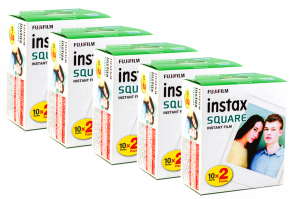 Fuji Instax Square 100ks (5x20ks)