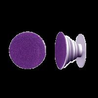 Držák na telefon Purple Glitter + PopClip