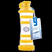 i9 informovaná láhev ŽLUTÁ – SVĚTLO