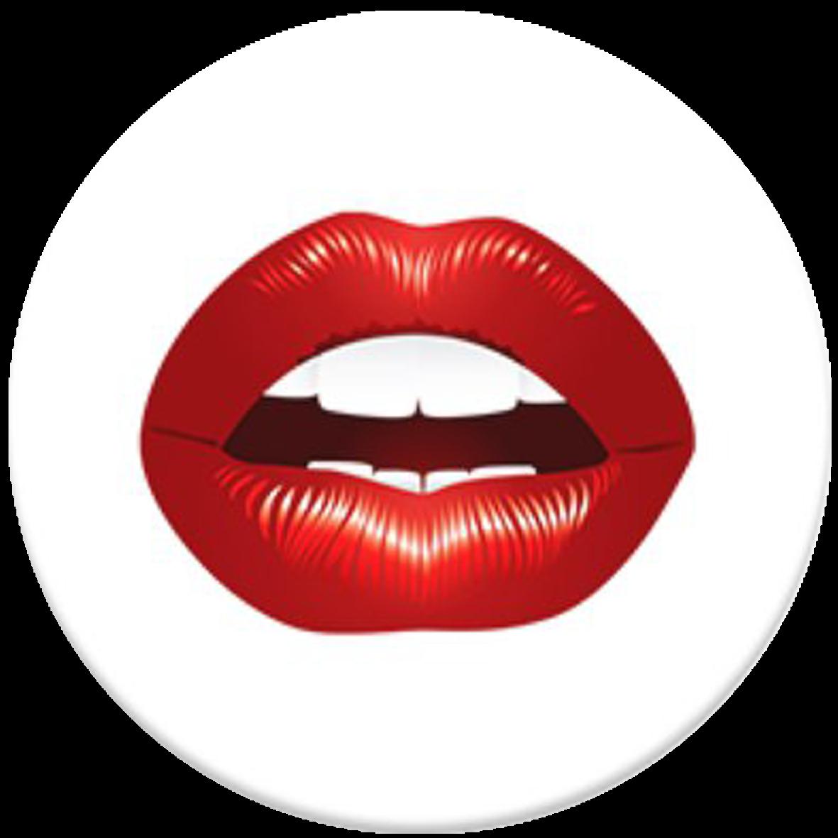 Držák na telefon Kiss + PopClip