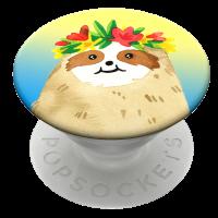 PopSockets  Aloha Sloth Gradient