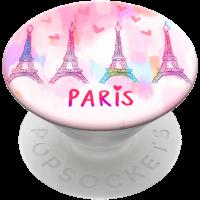 PopSockets PopGrip Gen.2, Paris Love, pařížský motiv