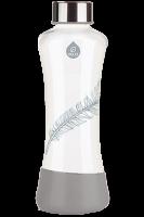 Skleněná láhev EQUA ESPRIT Feather