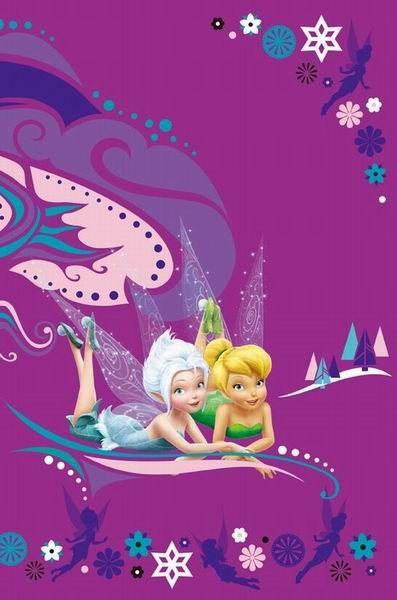 Fotoalbum B-46300B Disney H 3 víly