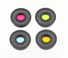 Bresser 1,25' Color Filters Set Essential (Red, G