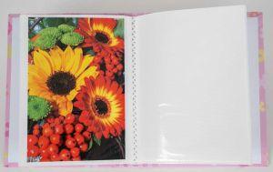 Fotoalbum DPH-4636B Elphi 2 růžové FANDY
