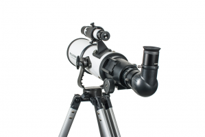 Celestron PowerSeeker 80/400mm AZS teleskop čočkový (21087)