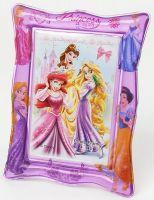 Fotorámeček Disney 10x15 Aqua 5 princezny